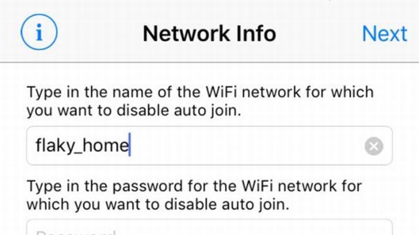 Mẹo giúp smartphone kết nối WiFi tốt nhất