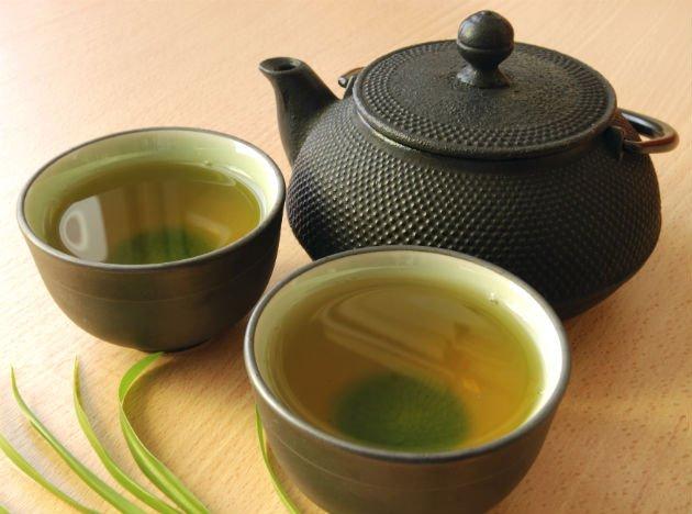 Sai lầm khi uống trà xanh bạn phải dừng lại ngay lập tức