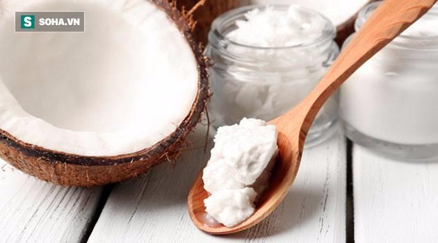 Tìm thấy 1 thực phẩm ngừa sâu và làm trắng răng an toàn, hiệu quả hơn cả kem thông thường