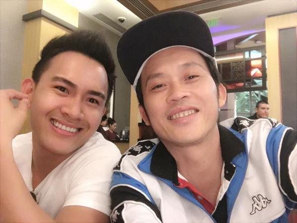 Vì sao Hoài Linh, Phi Nhung