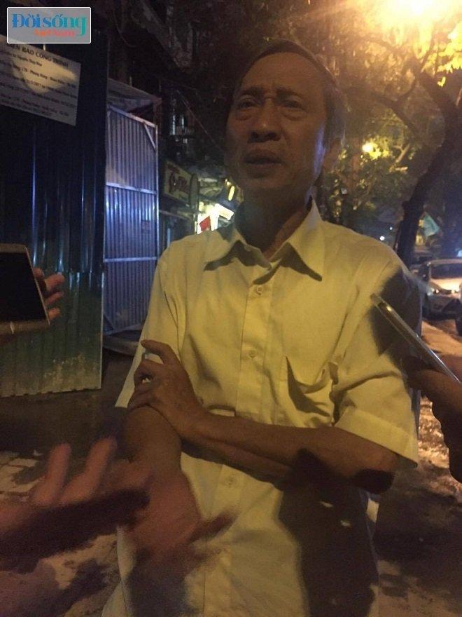 Bé trai 10 tuổi bị bố ruột và mẹ kế bạo hành ở Hà Nội, 3 lần mới thoát thân khỏi