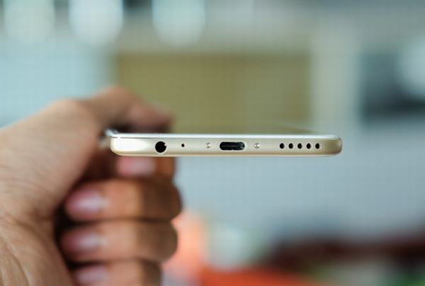 Chiếc smartphone