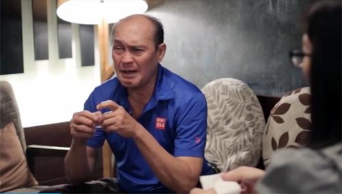 Nghệ sĩ Duy Phương đau khổ, bức xúc, nhờ luật sự khởi kiện chương trình Lê Giang nói bạo hành, đánh đập muốn tự tử