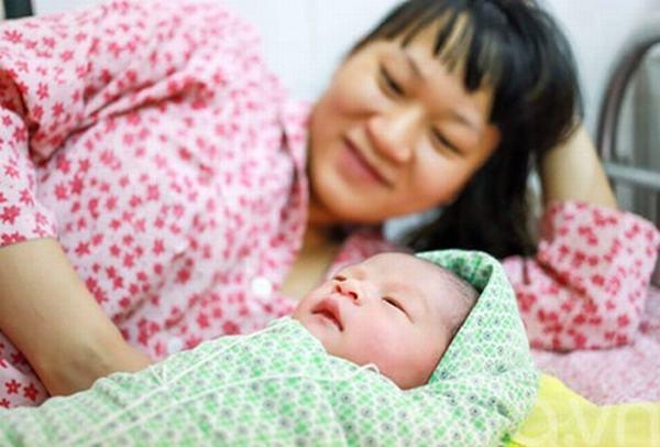 Thanh toán thai sản không cần bản sao giấy khai sinh, chứng sinh của con